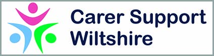Carer Support Wiltshire logo